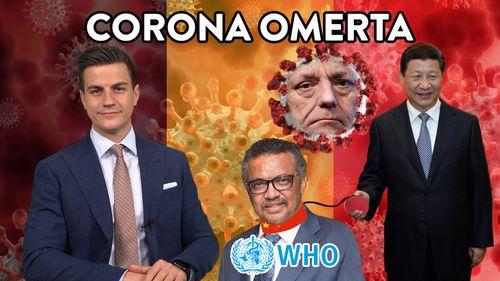 Corona Omerta