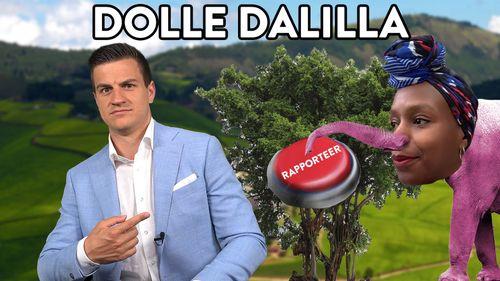 Dolle Dalilla