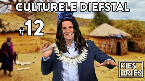 #12: Culturele Diefstal