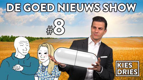 #8: De Goed Nieuws Show