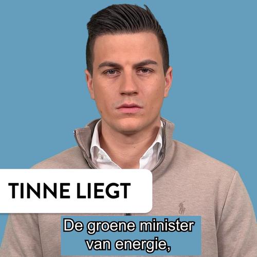 Tinne Liegt