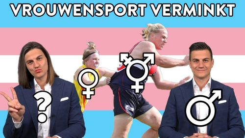 Vrouwensport Verminkt