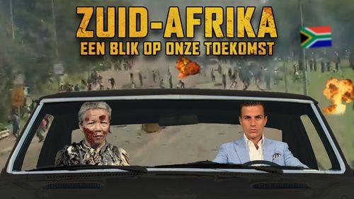 Zuid-Afrika, een blik op onze toekomst